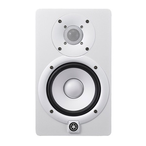 Yamaha HS5i Bi-Amped 2-Way Studio Monitor White