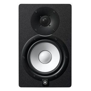 Yamaha HS7i Bi-Amped 2-Way Studio Monitor Black