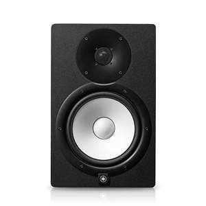 Yamaha HS8i Bi-Amped 2-Way Studio Monitor Black