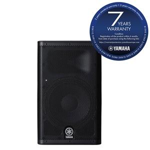 Yamaha DXR8 Active PA Speaker
