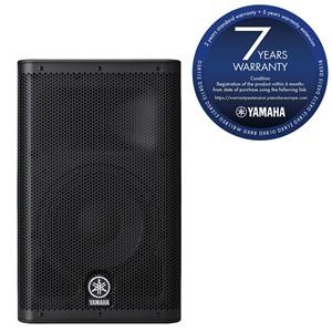 Yamaha DXR10 Active PA Speaker