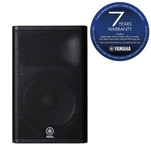 Yamaha DXR15 Active PA Speaker