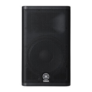 Yamaha DXR15 MK2 Active PA Speaker Single