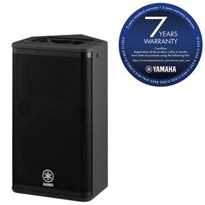 Yamaha DSR112 Active PA Speaker