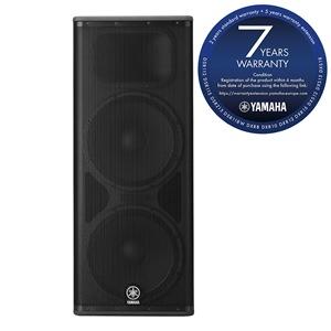 Yamaha DSR215 Active PA Speaker