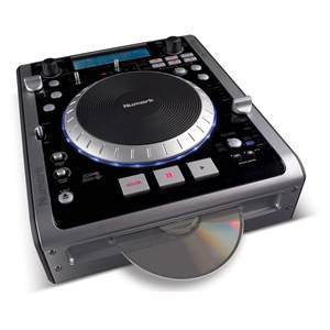 Numark ICDX CD/DVD/MP3/Ipod Player