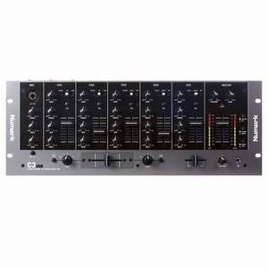 Numark C3USB 5-Channel Mobile DJ Rack Mixer