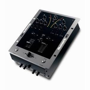 Numark M3 Pro Scratch Mixer
