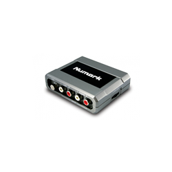 Numark Stereo I/O DJ Interface