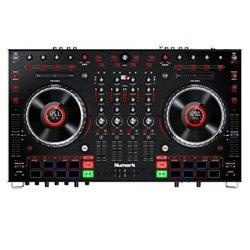 Numark NS6 MKII 4-Channel Digital Controller/Mixer