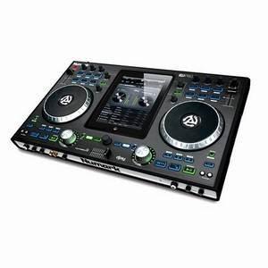 Numark IDJ Pro Premium DJ Controller