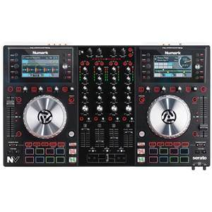 Numark NV II Dual Display Controller