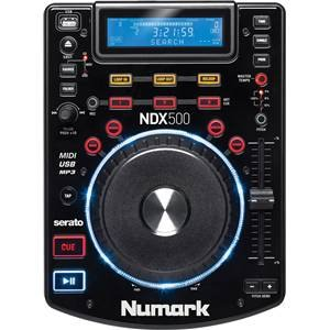 Numark NDX500 DJ CD USB Player