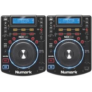Numark NDX500 DJ CD USB Players