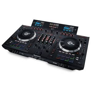 Numark NS7 III 4-Track Serato DJ Controller