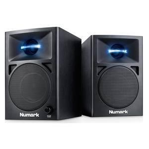 Numark N-Wave 360 DJ Monitors