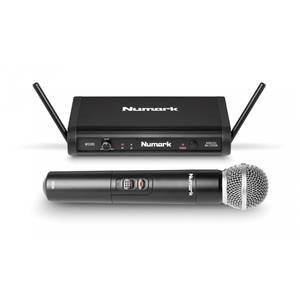 Numark WS100 Wireless Mic System