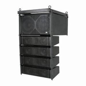 Citronic CLA-300 Black Line Array 300W+300W