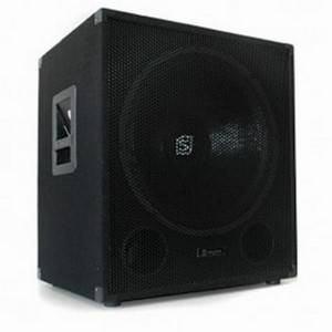 Skytec Disco PA 12-Inch Speaker