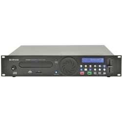 Citronic CDUSB-2 CD USB SD Player