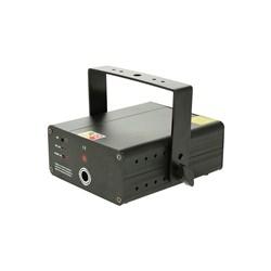 QTX Fractal-250 RGB Pattern Laser