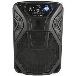 QTX Busker 10 inch Portable PA