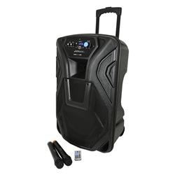 QTX Busker 15 inch Portable PA