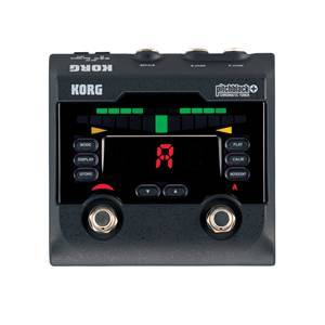 Korg Pitchblack Plus Chromatic Tuner