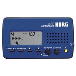 Korg Ma1 Metronome Blue/Black