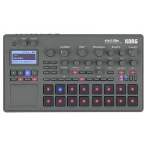 Korg EMX2 Electribe Music Production Station