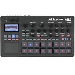 Korg ESX2 Sampler Music Production Station