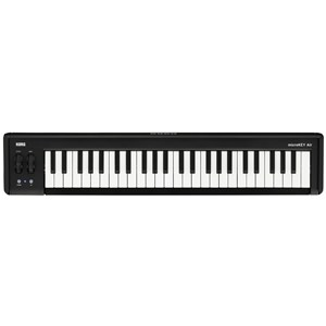 Korg Microkey-2 AIR 49-key Bluetooth MIDI Keyboard