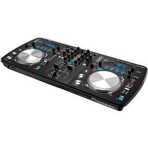Pioneer XDJ-AERO Wireless DJ Controller
