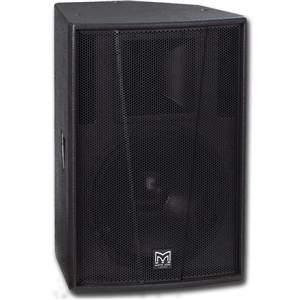 Martin F15 Blackline Speaker