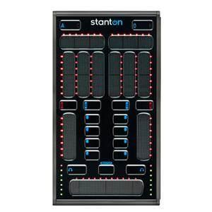 Stanton SCS.3M DJ MIDI Controller