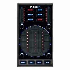 Stanton SCS.3D DJ MIDI Controller