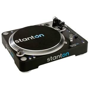 Stanton T.92 USB Digital Turntable