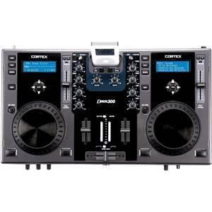 Cortex DMIX300 DJ Controller