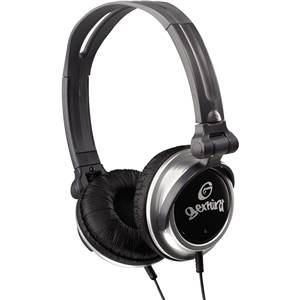 Gemini DJX-03 DJ Headphones