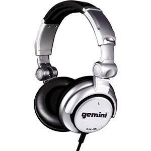 Gemini DJX-05 DJ Headphones