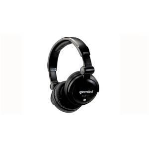 Gemini DJX-07 DJ Headphones