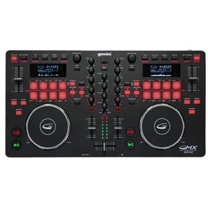 Gemini GMX DJ Media Controller System
