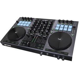 Gemini G4V 4-Channel Virtual DJ Controller