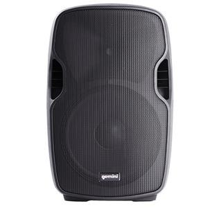 Gemini AS-12BLU 12-inch Active Bluetooth Speaker
