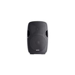 Gemini AS-12BLU-LT 12-inch Active Bluetooth Speaker