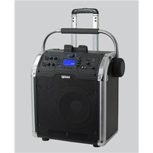 Gemini MPA-3000 Portable PA System