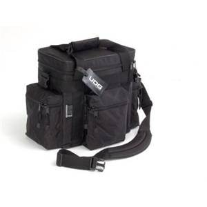 UDG Softbag Small Black