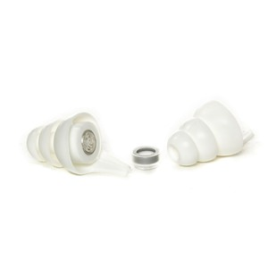 ACS Pacato 19 Filtered Earplugs