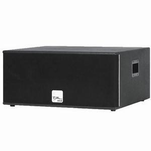 Ohm AS-B Active Subwoofer