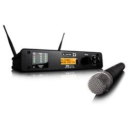 Line 6 XD-V75 Handheld Eneloop Radiomic Bundle